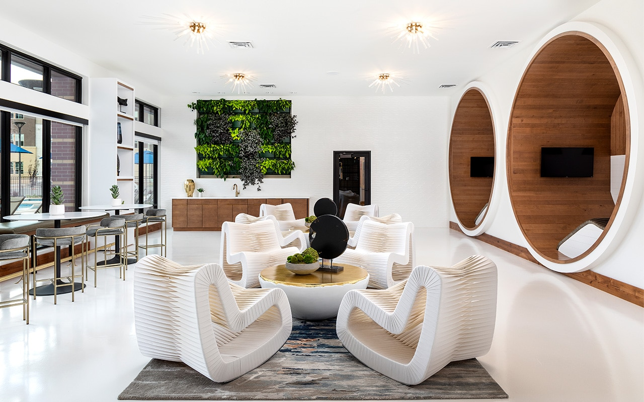 Wellness Wanted: Designing Healthy Multifamily Projects for Today's Renters
