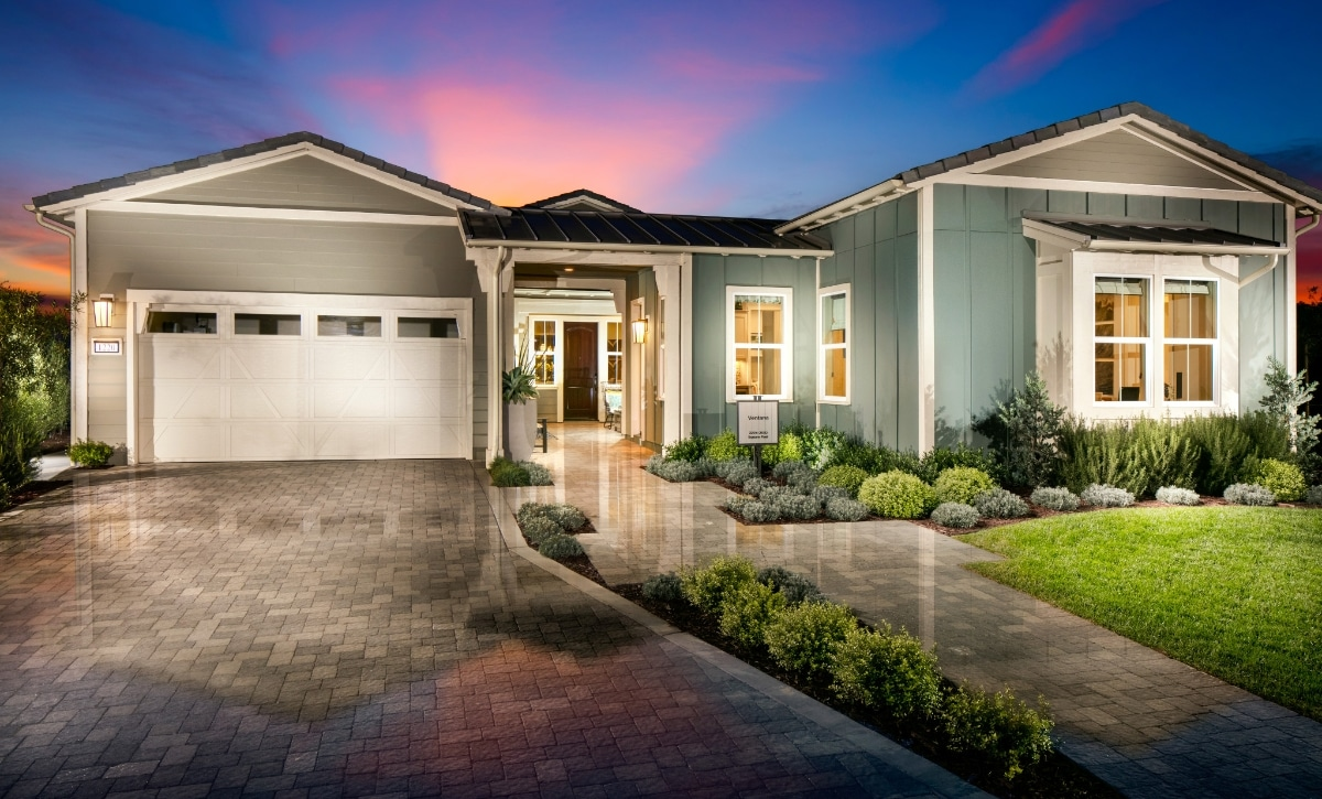Trilogy at Monarch Dunes, Monterey and Ventana Virtual Tours