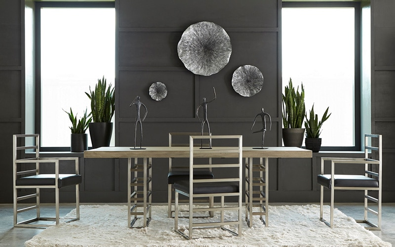 New Furniture Line • Angela Harris for Phillips Collection